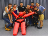 charity teambuilding singapore