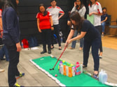 CSR Charity Team building Singapore