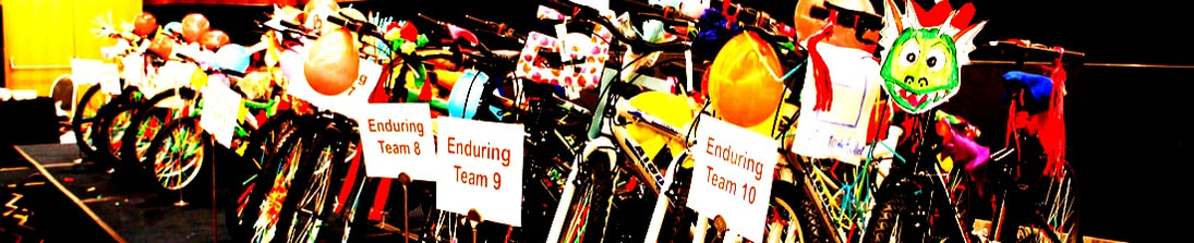Build A Bicycle Team building Singapore